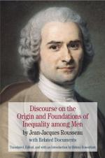 Jean-Jacques Rousseau by