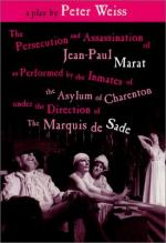 Jean-Paul Marat by