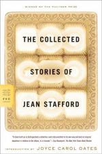 Jean Stafford by