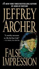 Jeffrey Archer, Baron Archer of Weston-super-Mare by