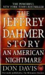 Jeffrey Dahmer by