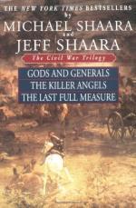 Jeffrey Shaara by Jeffrey Shaara