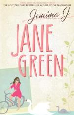 Jemima J.: A Novel About Ugly Ducklings and Swans by Jane Green (author)