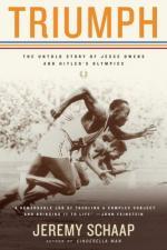 Jesse Owens by
