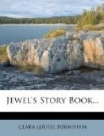 Jewel's Story Book by