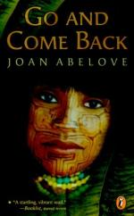 Joan Abelove by
