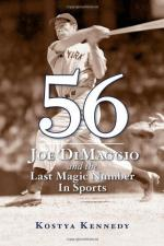 Joe DiMaggio by