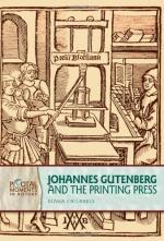 Johann Gutenberg by