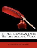 Johann Sebastian Bach by