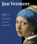 Johannes Vermeer by