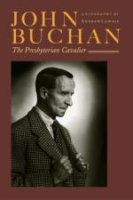 John Buchan, 1st Baron Tweedsmuir by