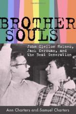 John Clellon Holmes by