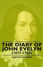 John Evelyn by
