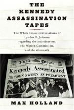 John F. Kennedy assassination by