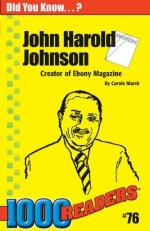 John H. Johnson by