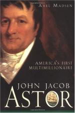 John Jacob Astor by