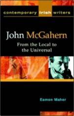 John McGahern by