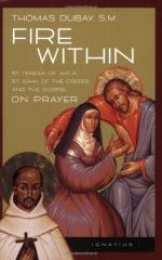 John of the Cross by