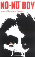 John Okada by