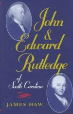 John Rutledge by