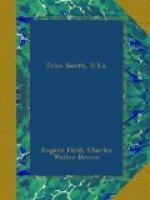 John Smith, U.S.A. by Eugene Field