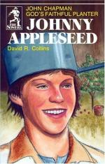 Johnny Appleseed by