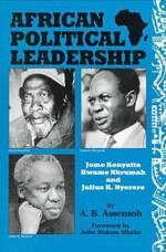 Jomo Kenyatta by