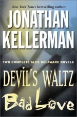 Jonathan Kellerman by