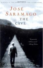José Saramago by José Saramago