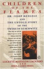 Josef Mengele by