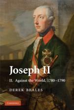 Joseph II, Holy Roman Emperor by