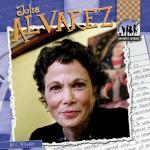 Julia Álvarez by