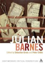 Julian Barnes by