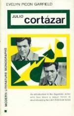 Julio Cortázar by