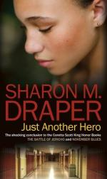 Just Another Hero by Sharon Draper