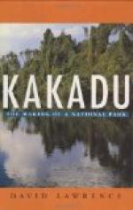 Kakadu National Park by