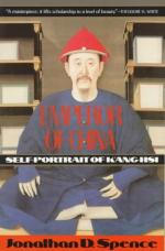 Kangxi Emperor by