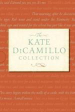 Kate DiCamillo by