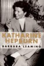 Katharine Hepburn by