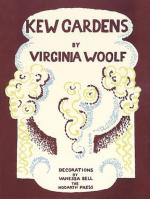 Kew Gardens by Virginia Woolf