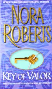 Key of Valor Summary Nora Roberts