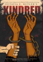 Kindred: A Graphic Novel Adaptation by Damian Duffy