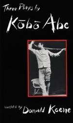 Kobo Abe by