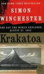 Krakatoa by