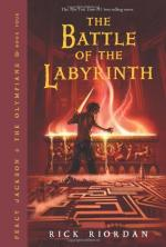 Labyrinth by