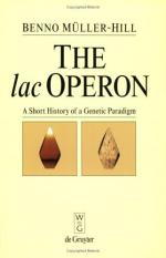Lac operon by