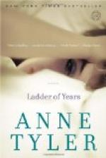 Ladder of Years by