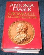 Lady Antonia Fraser by