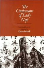 Lady Nijo by
