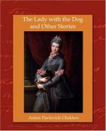Lady with a Dog by